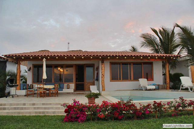 Casa punta norte punta sal casa de playa - Casa de playa ...