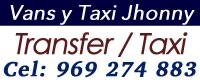 Taxi Jhonny