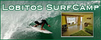 Lobitos Surf Camp