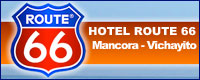 Hotel Route 66