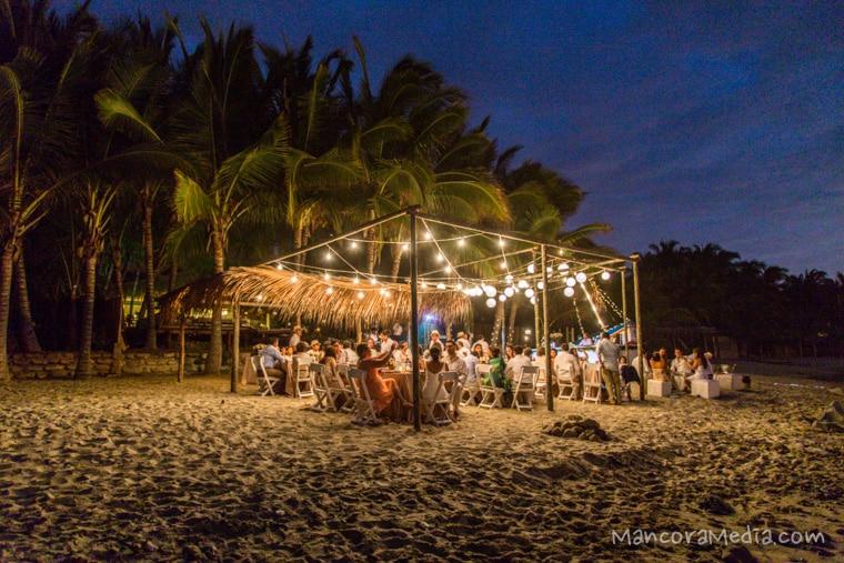 Matrimonio Simbolico En La Playa Peru : Your wedding at mancora máncora perú hoteles casas de