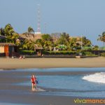 Playa Principal de Mancora