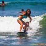 Lecciones de Surf