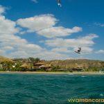 Kitesurf en Máncora