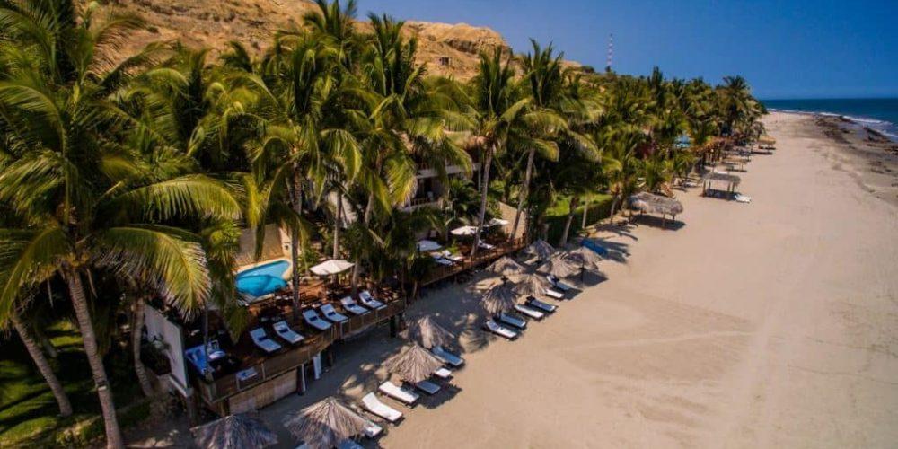 Toda la información de Máncora y playas cercanas en VivaMancora