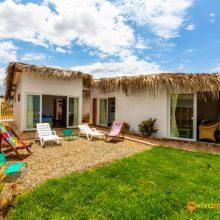 Casa Killa Vichayito, ideal para vacaciones familiares