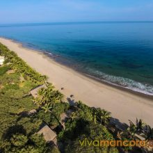 10 images that tell you why Mancora win the Best South American Beach on the WTA prize  in 2016
