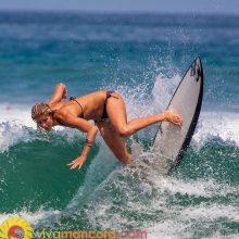 Comunidad Surfer de Máncora publica protocolos para correr olas