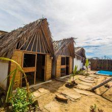 Property on Sale, at Cerro Pelado, Canoas de Punta Sal, 5 minutes away of Mancora