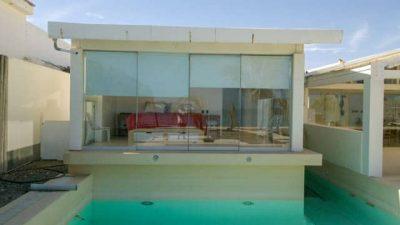 Casa del Encanto