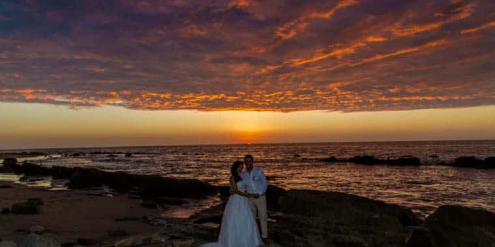 Your Wedding at Mancora