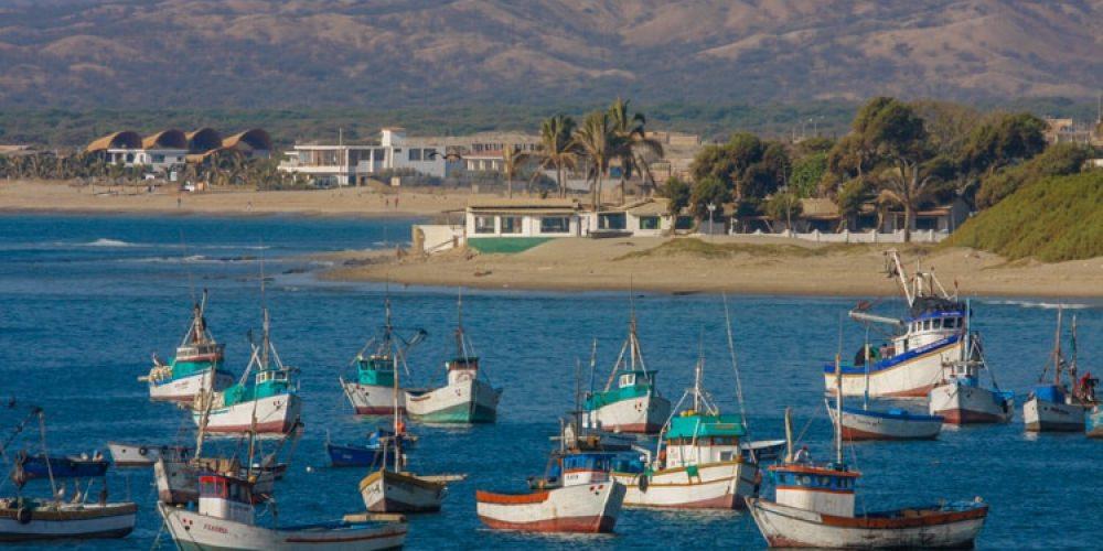 Aeropuerto Jorge Chavez prepara vuelos a Talara, Tumbes y Piura, entre otros destinos