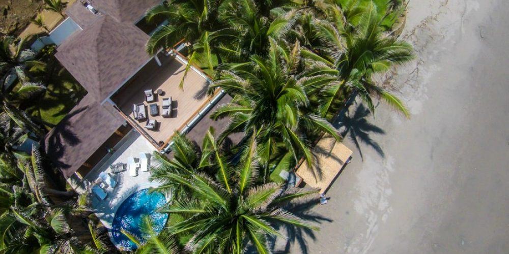 Casa Portofino con protocolos activados y disponibilidad para Septiembre y Noviembre 2020