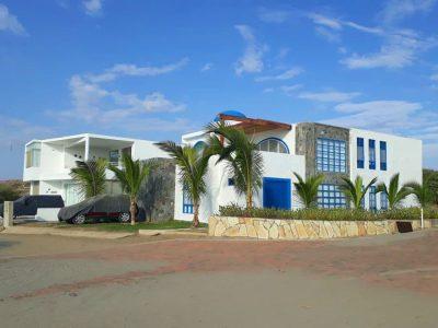 Condominio Aldea Vichayito