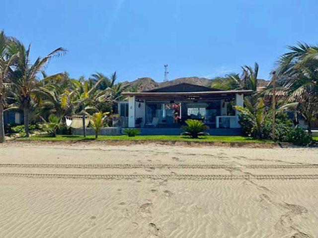 Casa Mar Punta Sal