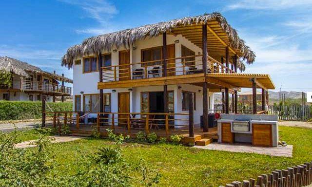 Casa Arena y Mar