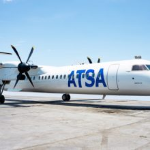 Atsa Airlines presents a new flight route: Lima – Punta Sal