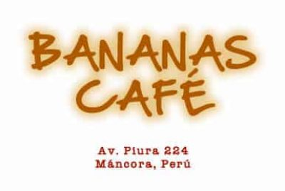 Bananas Café