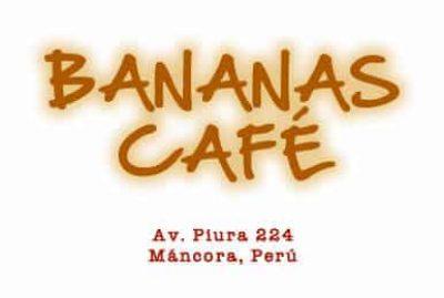 Bananas Café Restaurant