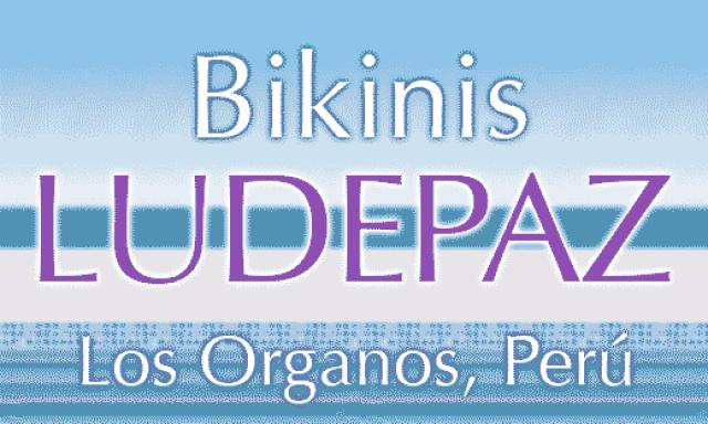Bikinis LudePaz