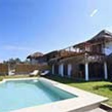 Casa Blue (de Los Médanos)