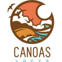 Canoas Lofts, beach apartments at seashore