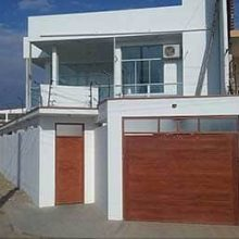 Casa Bela, a new house rental at Los Organos