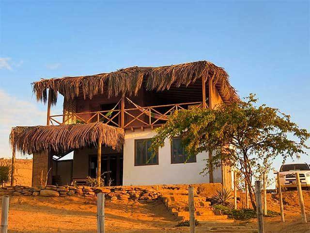 Casa Las Cañitas Punta Veleros
