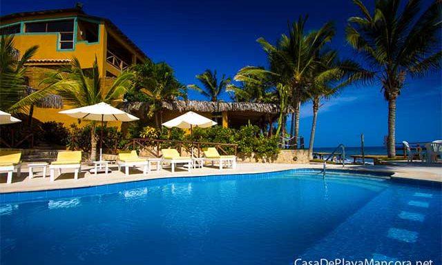 Casa de Playa