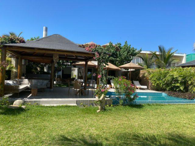 Casa Jess Cabo Merlín