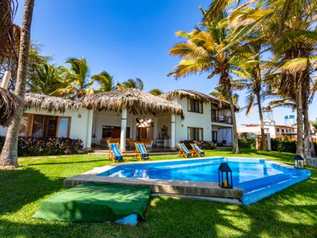 Casa Las Antorchas