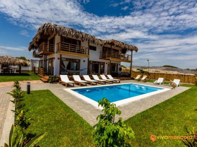 Casa Leydi