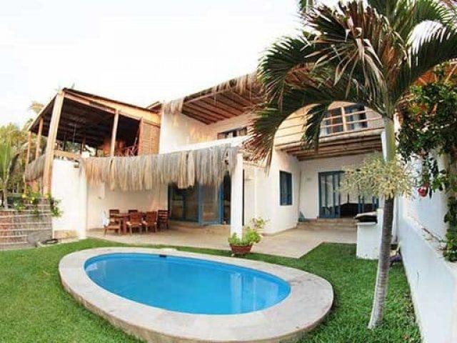Casa Máncora