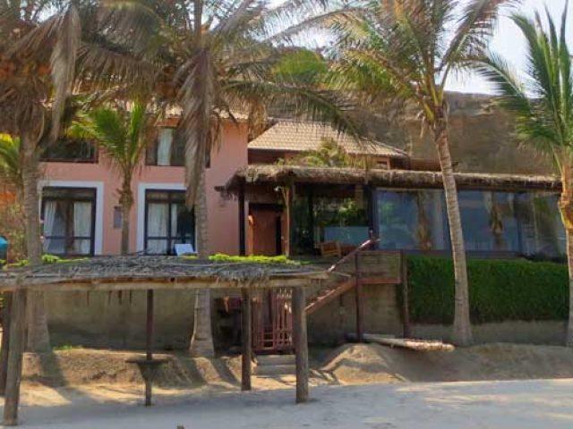 Casa Mullu