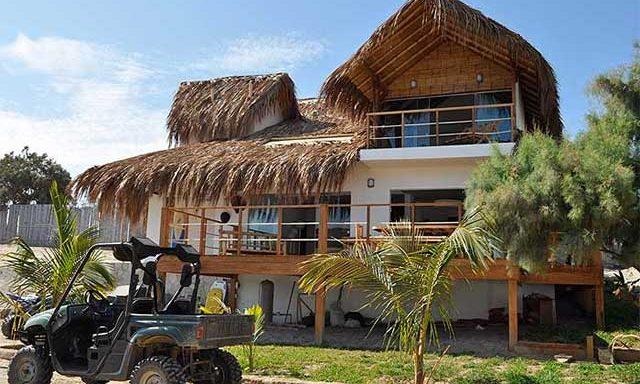 Casa Negron