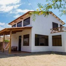 Casa Nim at Mancora still with availability for Easter Holidays 2019