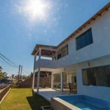 Casa Oasis. a new house rental at Pocitas, Mancora