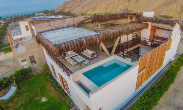 Casa Punta Sal