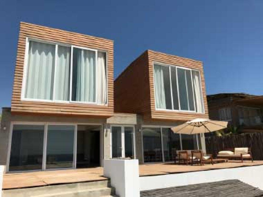 Casa roka m ncora per hoteles casas de playa surf - Casa de playa ...