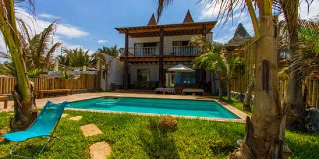Casa Sol Vichayito
