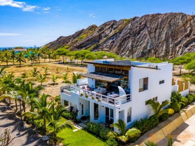 Casa Tati Punta Sal