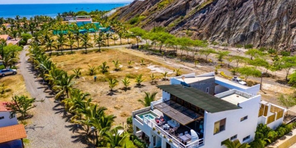Casa Tati, encantadora casa de playa ubicada en el Condominio Punta Sal
