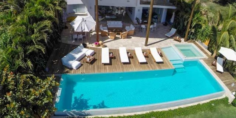 Casablanca Beach Front with availability from August 2th to 8th / pay only 6 nights