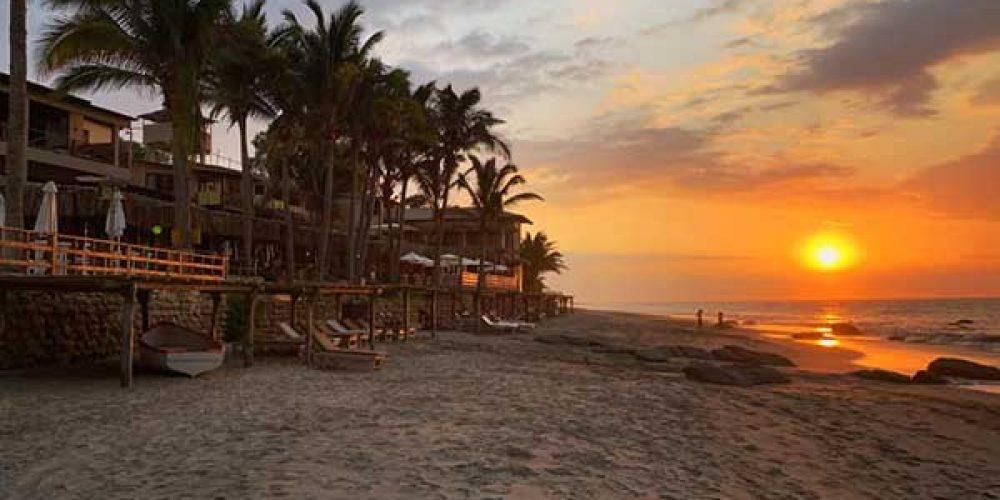 Casa de Playa, clásico alojamiento en Pocitas, reabre sus puertas hoy!