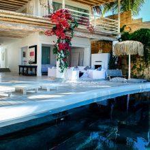 Casalino, exclusiva casa de playa ubicada en Pocitas, Máncora