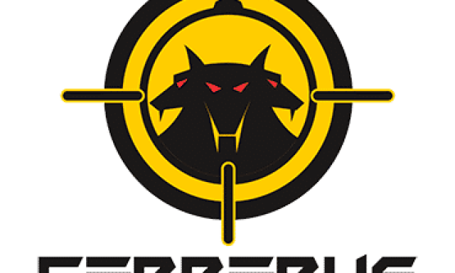 Cerberus Paintball