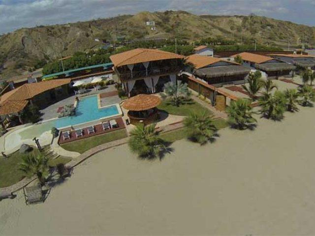 Las Cherelas Lodge, Pesca y Aventura