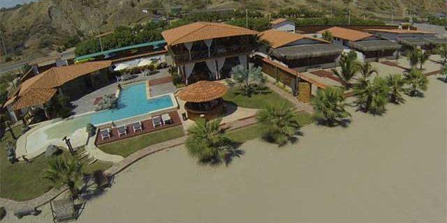 Apart hotel Las Cherelas