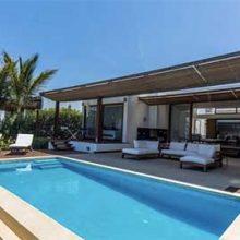 Cueva & Mar Beach House Rental at Punta Sal Private Condo, Tumbes