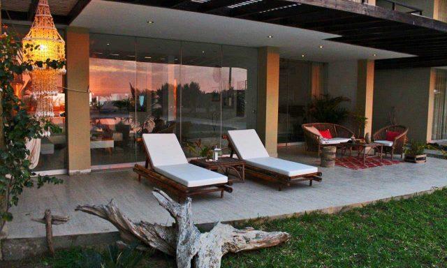 El Depa del Refugio de Huacura